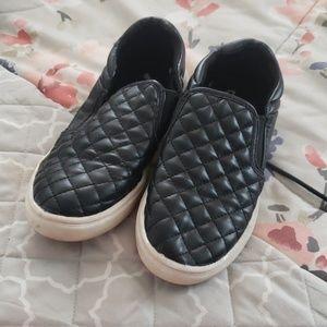 Kids Steve madden sneakers
